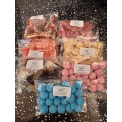 Charity Sweets