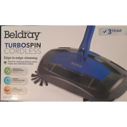 Turbo Spin Cordless